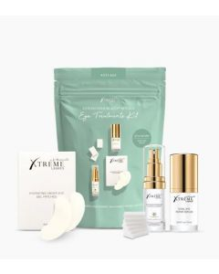 Extend Your Beauty Rituals – Eye Treatments Kit
